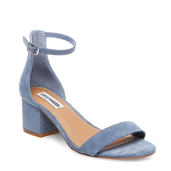 e30f1594ebd7 Steve Madden Irenee in light blue